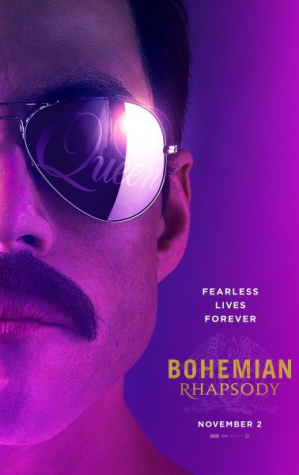 Bohemian Rhapsody brings Queen back to life