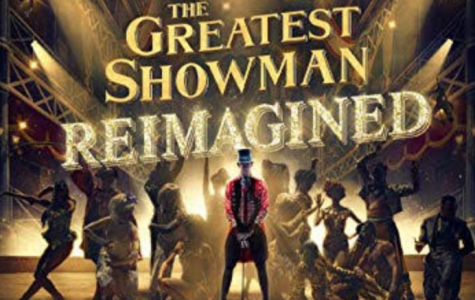 """The Greatest Showman"" returns to music world with new act"