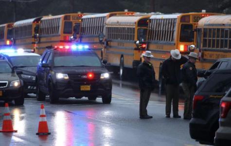 Bridgeport shooting takes life of adolescent boy