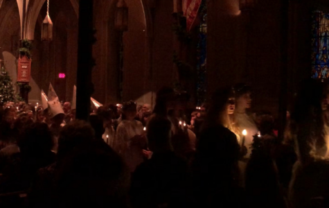 St. Lucia Celebration shines a light on Swedish culture in Connecticut