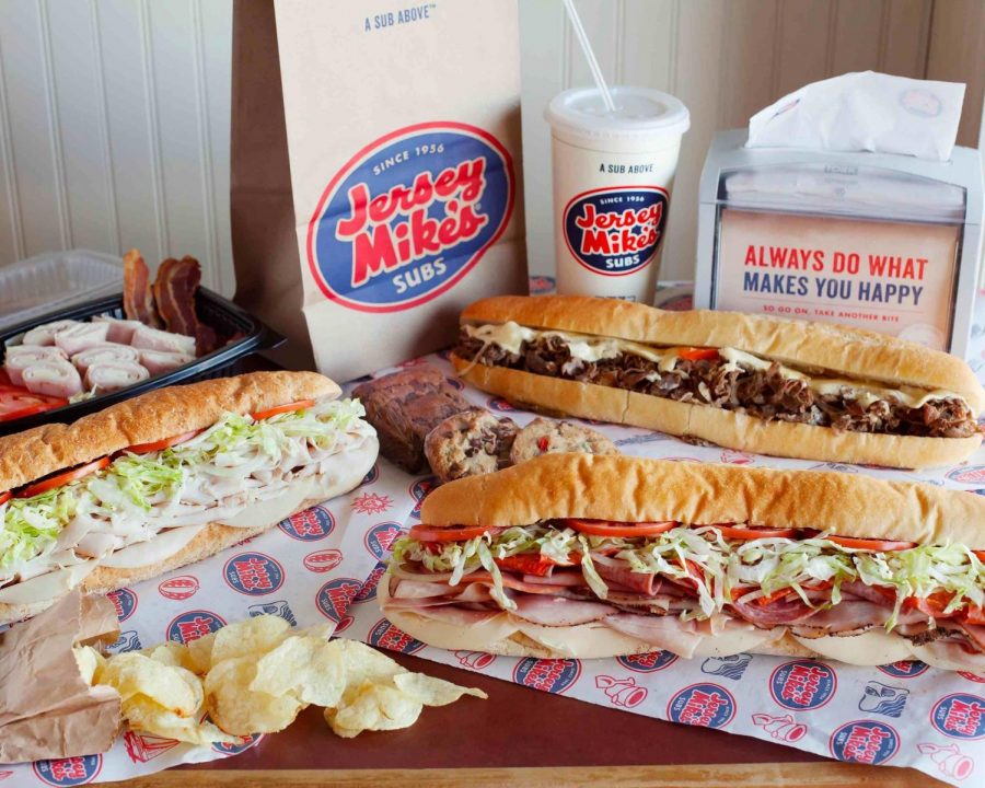 Jersey Mike's establishes itself as one of the best sandwich shops in Westport