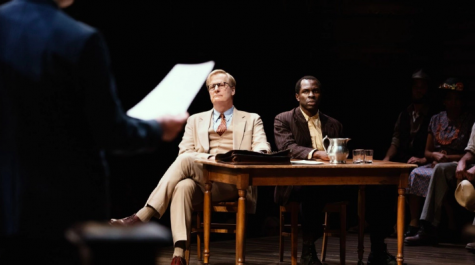 "Staples Players venture to the Big Apple for ""To Kill A Mockingbird"" on Broadway"