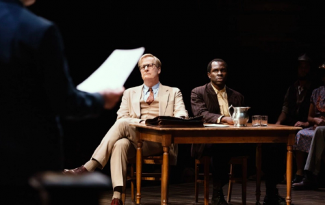 """Staples Players venture to the Big Apple for """"To Kill A Mockingbird"""" on Broadway"""