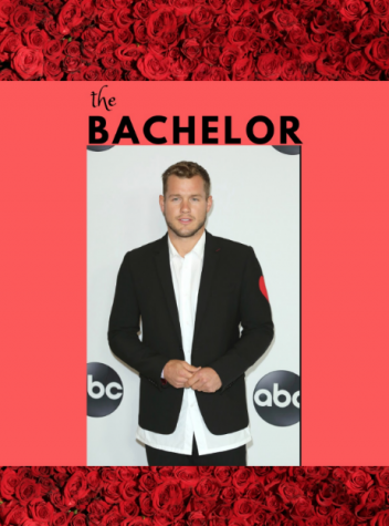"Colton Underwood in the ""Bachelor"" chooses his dream girl in the final week"