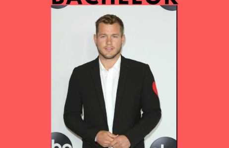 """Colton Underwood in the """"Bachelor"""" chooses his dream girl in the final week"""