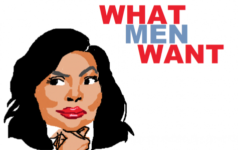 """""""What Men Want"""" utilizes comedy to reveal real gender bias problems in the workplace"""