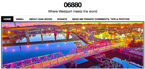 Famed Westport blog celebrates 10 years