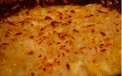 The best homemade macaroni and cheese recipe
