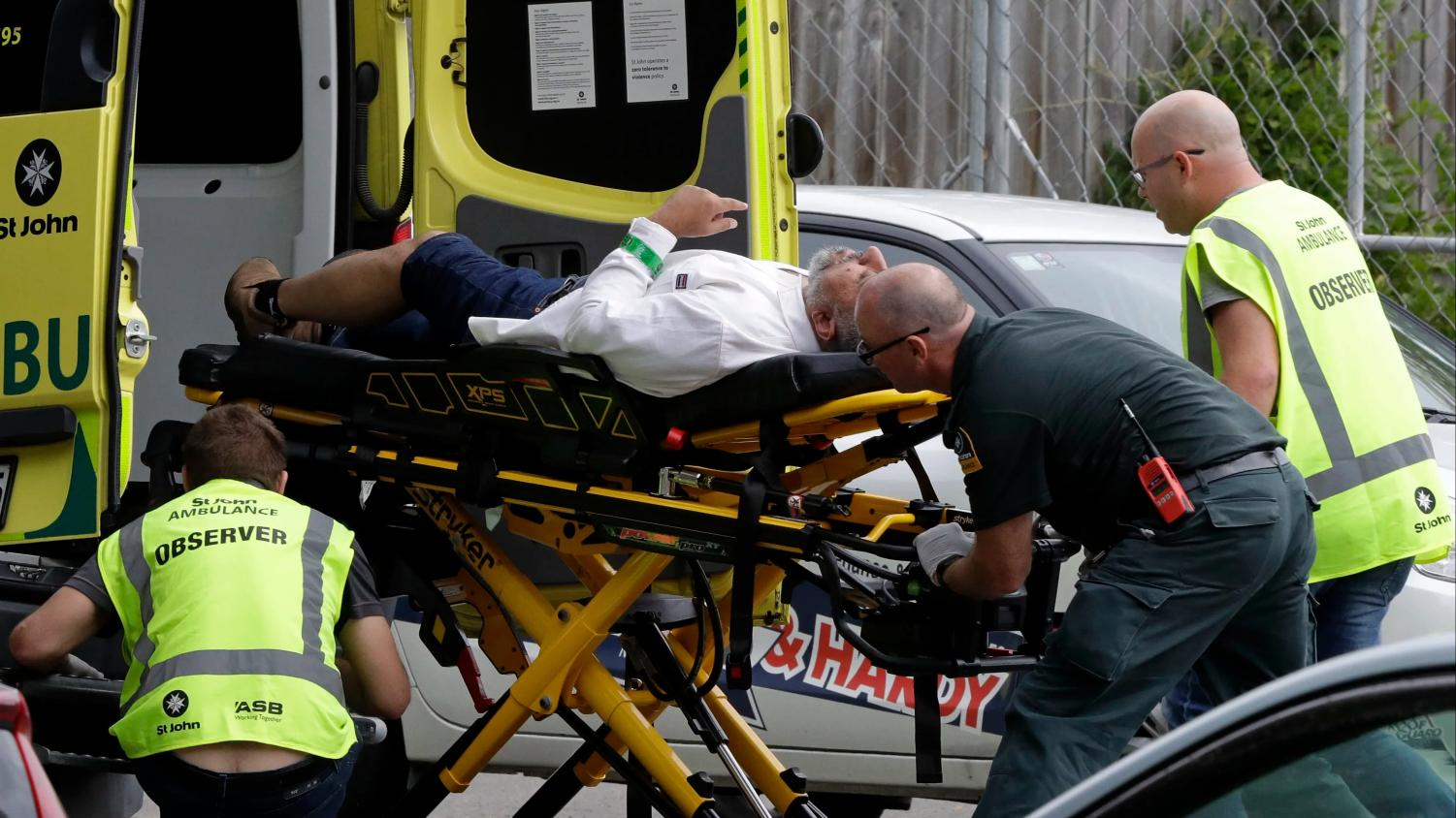 Shooting at a mosk in New Zealand devastated the country on March 15