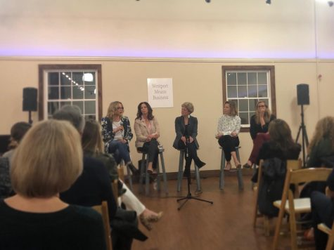 Jumping off: local women entrepreneurs share their stories