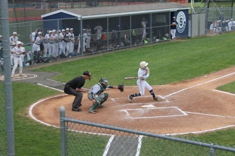 Staples' baseball defeats Norwalk in state tournament