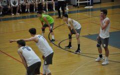 Staples boys' volleyball beats Danbury in FCIAC semifinals