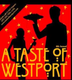 Clasp holds annual Taste of Westport festival
