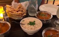 Best Indian restaurant in Westport