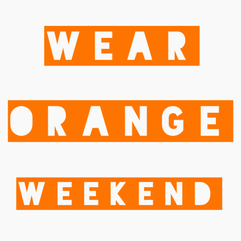Staples students opinions on Wear Orange Weekend