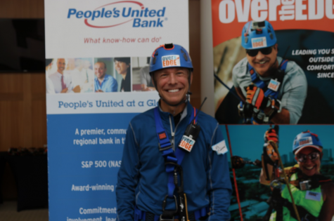 Local charity reaches new heights, fundraising goal