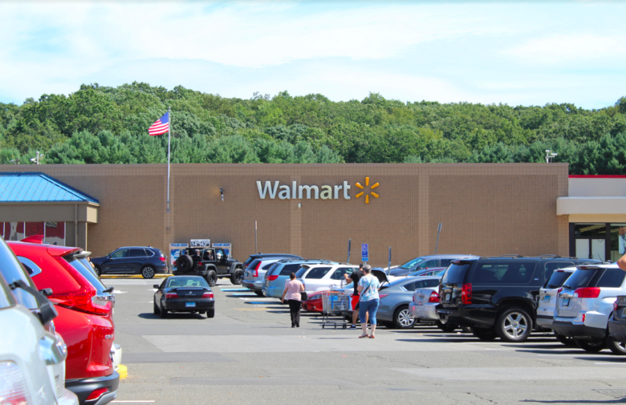 Walmart ends sales of ammunition for military style weapons