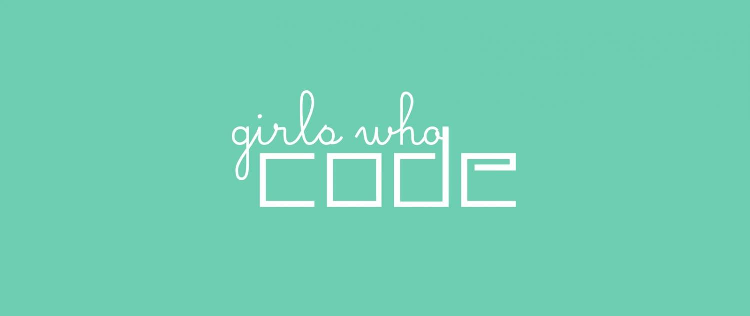 The Girls Who Code club teaches high schoolers the increasingly important skill of coding, hoping to inspire a new generation of workers in computer science.