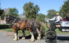 Westport Historical Society's festivities haunt, but also educate