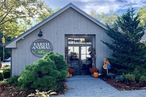 Earth Animal successfully opens in new location on Post Road