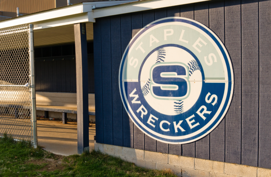 The Staples Superfans group encourages Wreckers to attend as many sports games as they can whether they be at their home field or at another school.