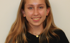 Photo of Eliza Barr '21