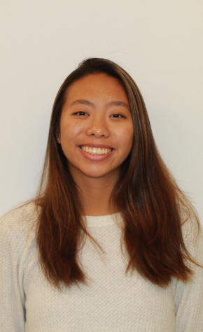 Photo of Serena Ye '20