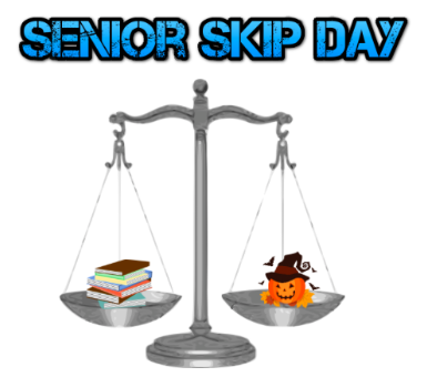 Staples seniors plan to have their annual senior skip day on Nov 1 to celebrate Halloween, but some students are opting out of participating because of workloads and college applications.