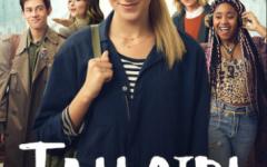 'Tall Girl'  just another cheesy romantic Netflix original movie