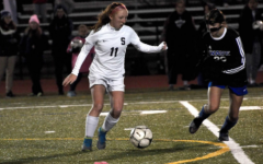 Autumn Smith continues to prove herself this season