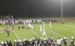 Wreckers dealt knock-out blow by North Haven
