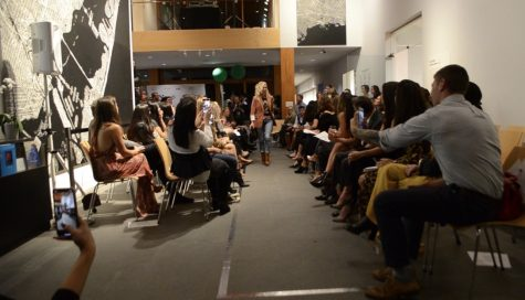 Whiplash Fashion Show raises money for art museum