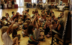 K2BK educates young students how to tackle  bullying