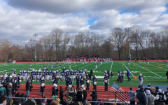 Annual Thanksgiving game fosters spirit