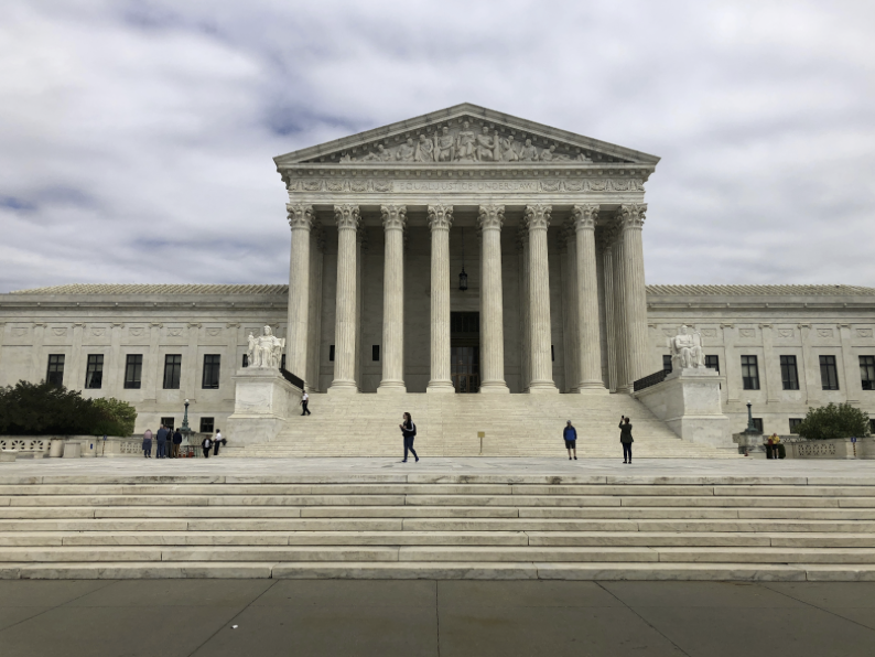 The Supreme Court heard New York State Rifle & Pistol Association, Inc. v. City of New York on Monday, Dec. 2. It is the first major gun rights case the Court has head in nearly a decade, and it involves a now repealed New York law limiting the transportation of hand-guns.