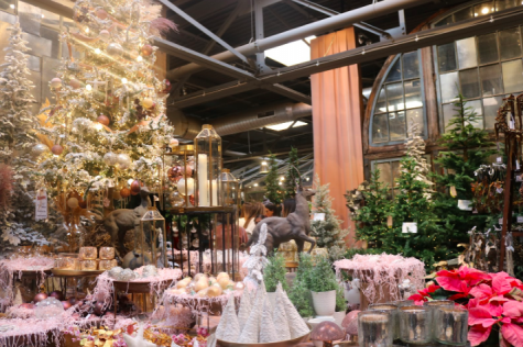 Terrain's Holiday Open House excites shoppers, welcomes Westporters