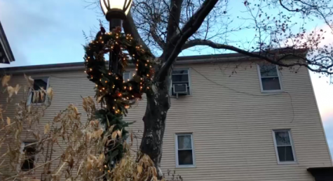 Staples celebrates holidays through unique traditions