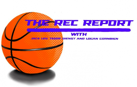 New podcast is set to discuss the previous upperclassmen rec basketball week and new power rankings