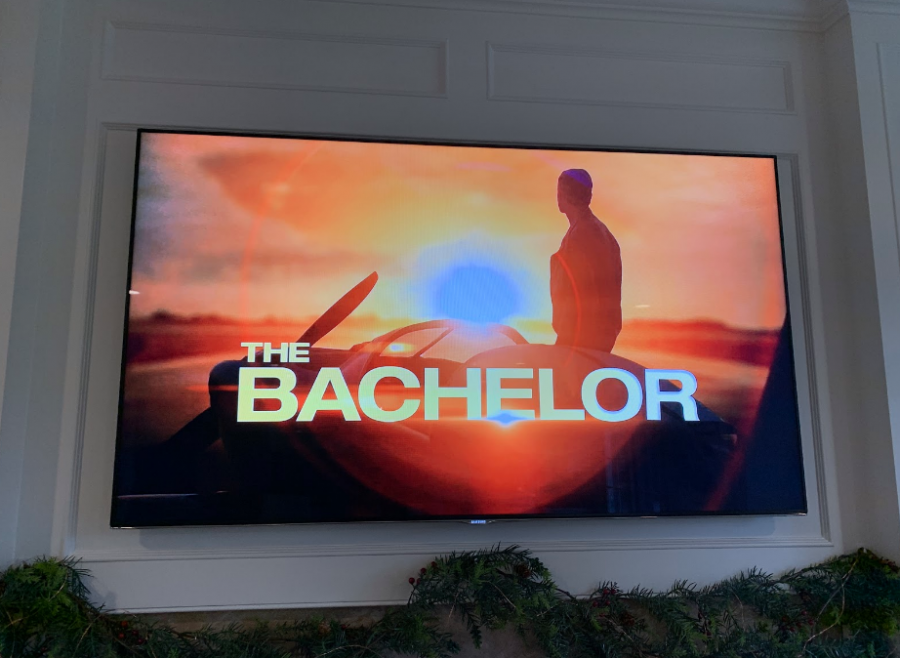 "Pete the Pilot takes flight with Season 24 of ""The Bachelor"""