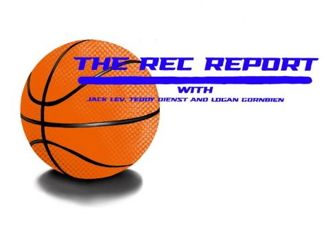 The anticipated return of rec basketball is upon us