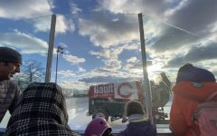 Longshore ice rink attracts skaters of all skill levels