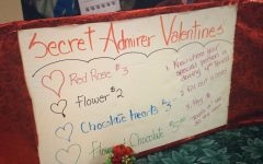 Horticulture class saves the (Valentine's) Day