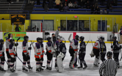 Wreckers hard fought battle comes up short