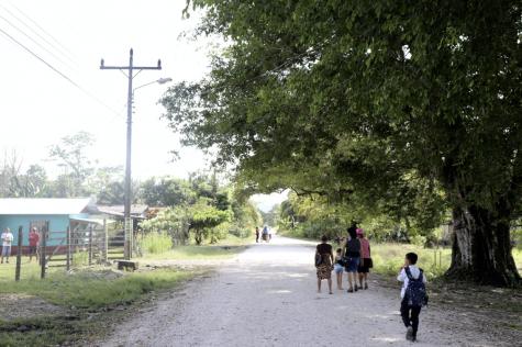 Builders Beyond Borders trip undermined by prior assumptions