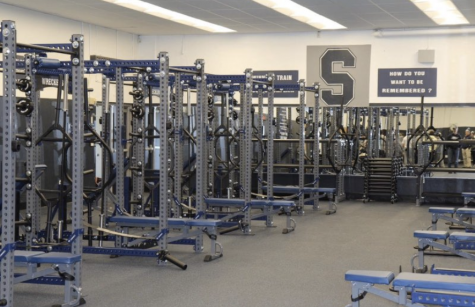 Variety of gyms in Westport allows students to prioritize fitness