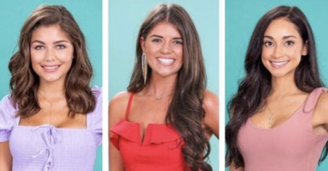 Bachelor Fans Voice Opinions on Last Three Contestants