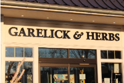 The Saugatuck location of the Garelick and Herbs has been open for the past six years but was closed on Feb.29. Due to a decrease in customers, the owners felt it was necessary to close the Saugatuck location, however the Westport, Southport and Greenwich locations remain open.