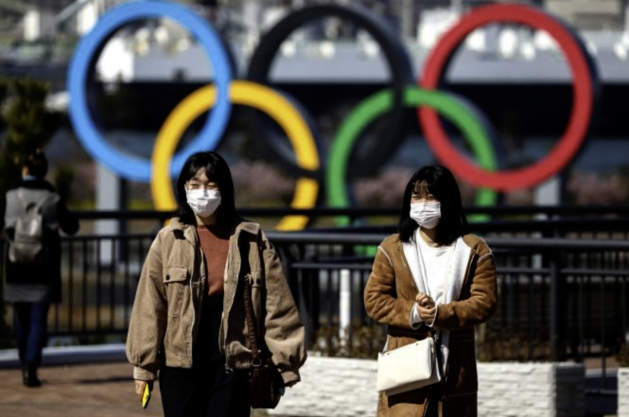 Due+to+the+spread+of+the+coronavirus+worldwide%2C+Japan+should+postpone+the+2020+Olympics.+
