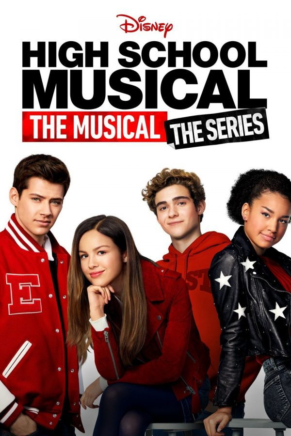 Inklings reviews the show High School Musical; The Musical; The Series while recapping the main points of the season.