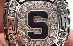 As many spring sports are gearing up for their seasons in these next few weeks, the Staples boys baseball team shares their excitement to carry on their titles as state and FCIAC champions.